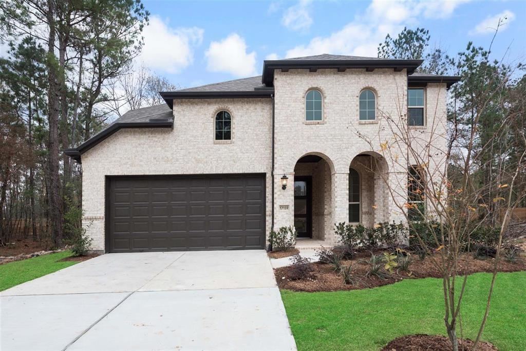 17159 Crimson Crest, Conroe, TX 77302 - Conroe, TX real estate listing