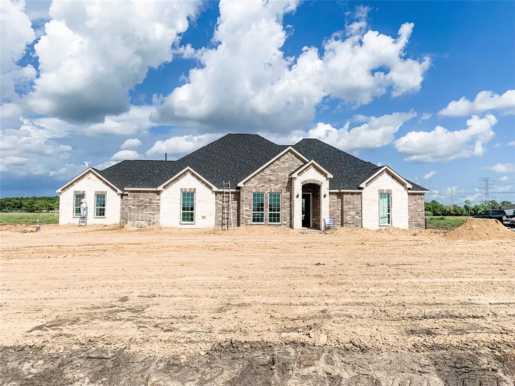 6511 Blackhawk Drive, Baytown, TX 77523 - Baytown, TX real estate listing