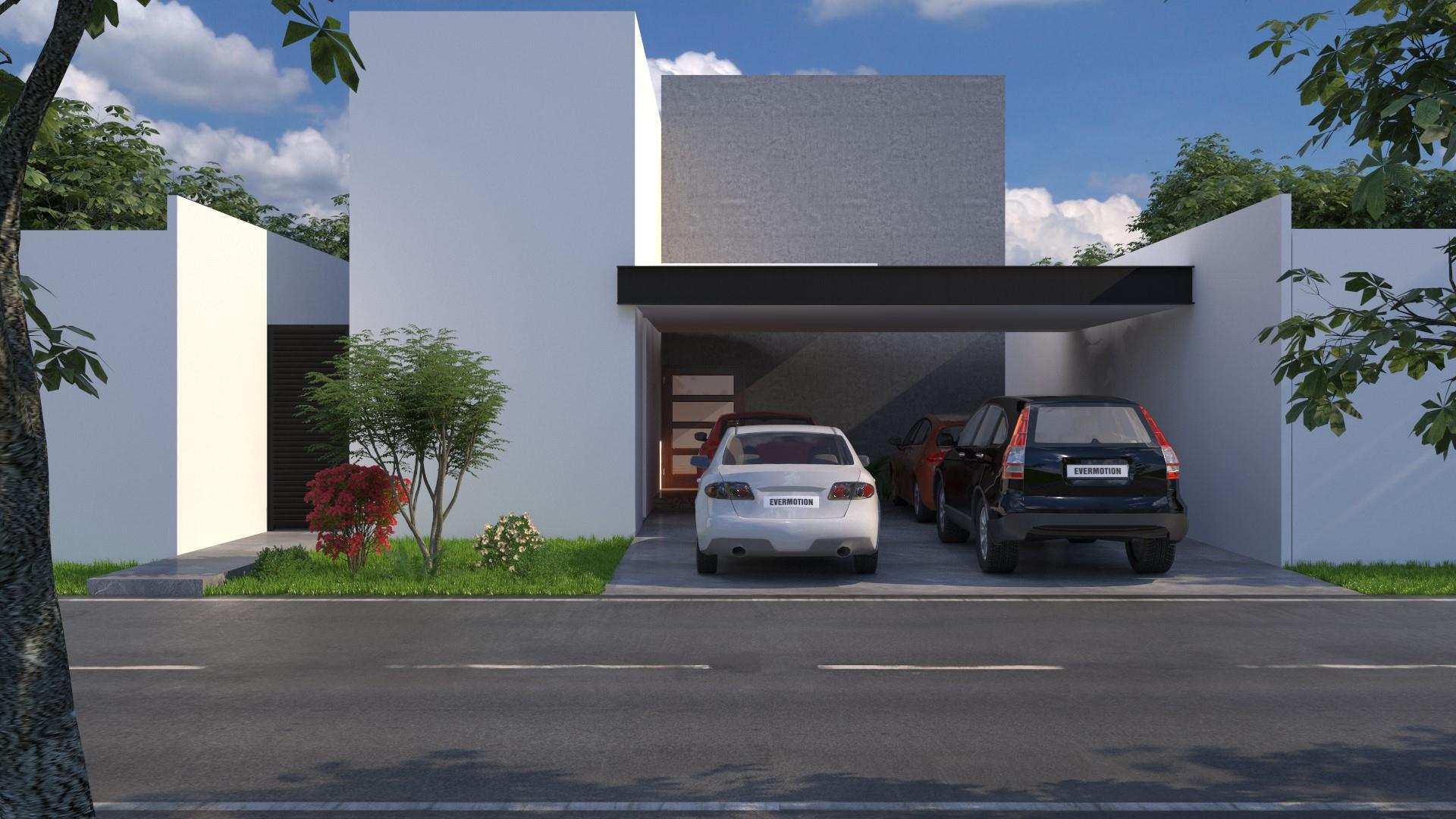 22 calle Property Photo - Merida Yucatan, real estate listing