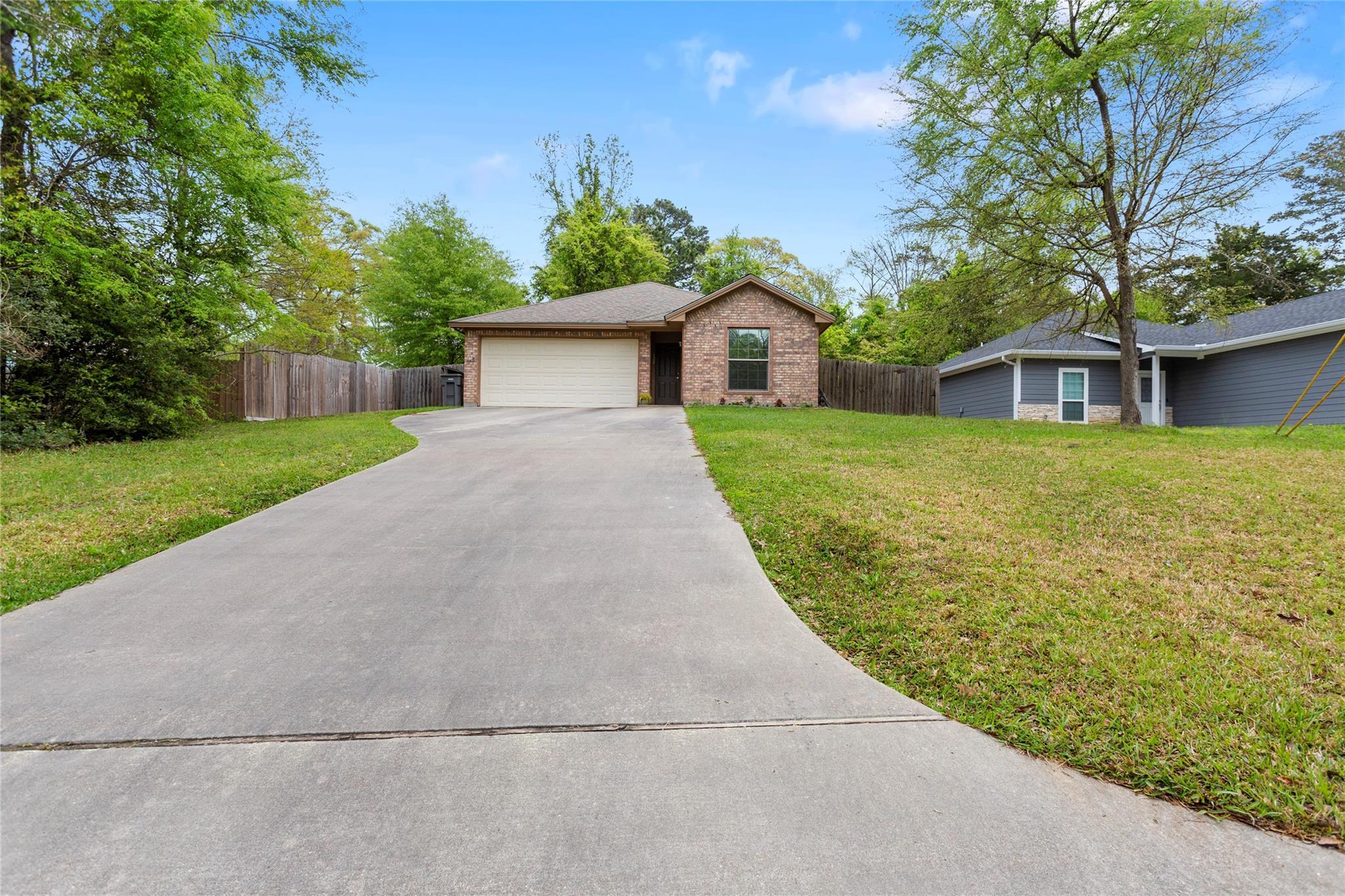 120 Catherine Street Property Photo - Lufkin, TX real estate listing