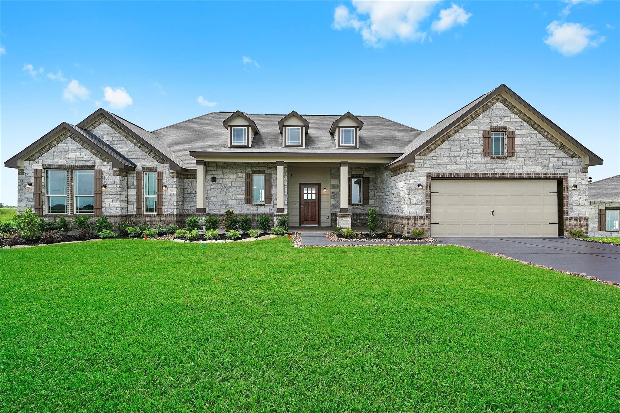 7910 Kovar Road Property Photo - Beasley, TX real estate listing