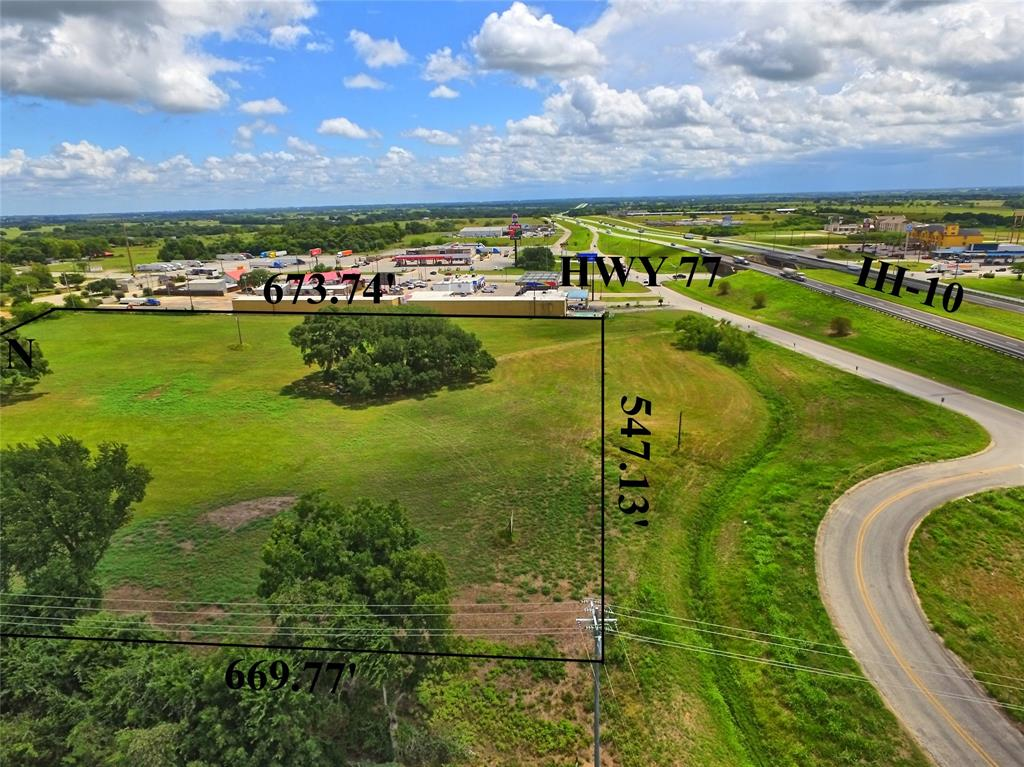 211 W IH-10 Frontage Rd and US HWY 77, Schulenburg, TX 78956 - Schulenburg, TX real estate listing