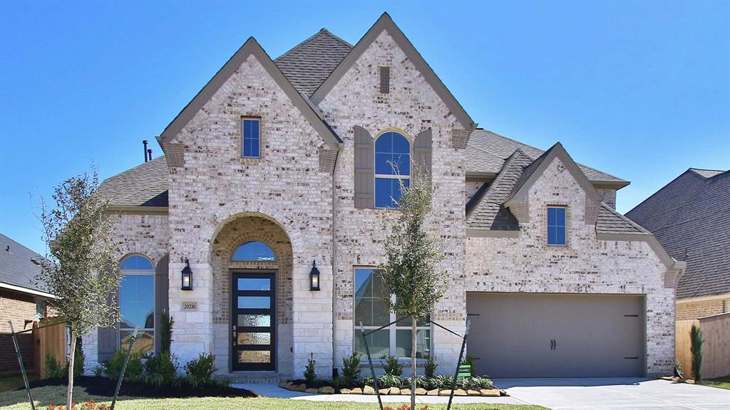 20210 Desert Foal Drive, Tomball, TX 77377 - Tomball, TX real estate listing