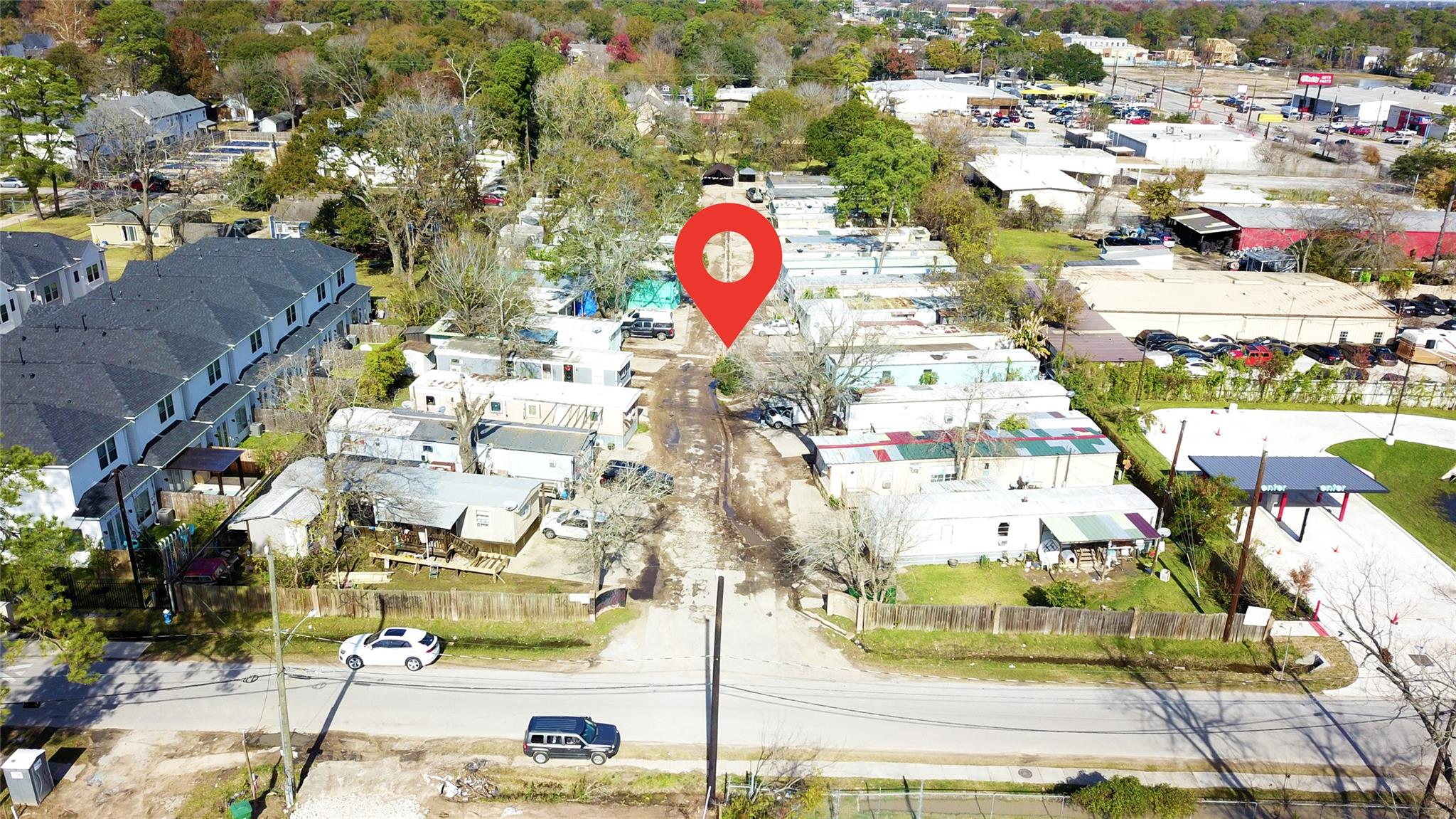 720 Thornton Road Property Photo