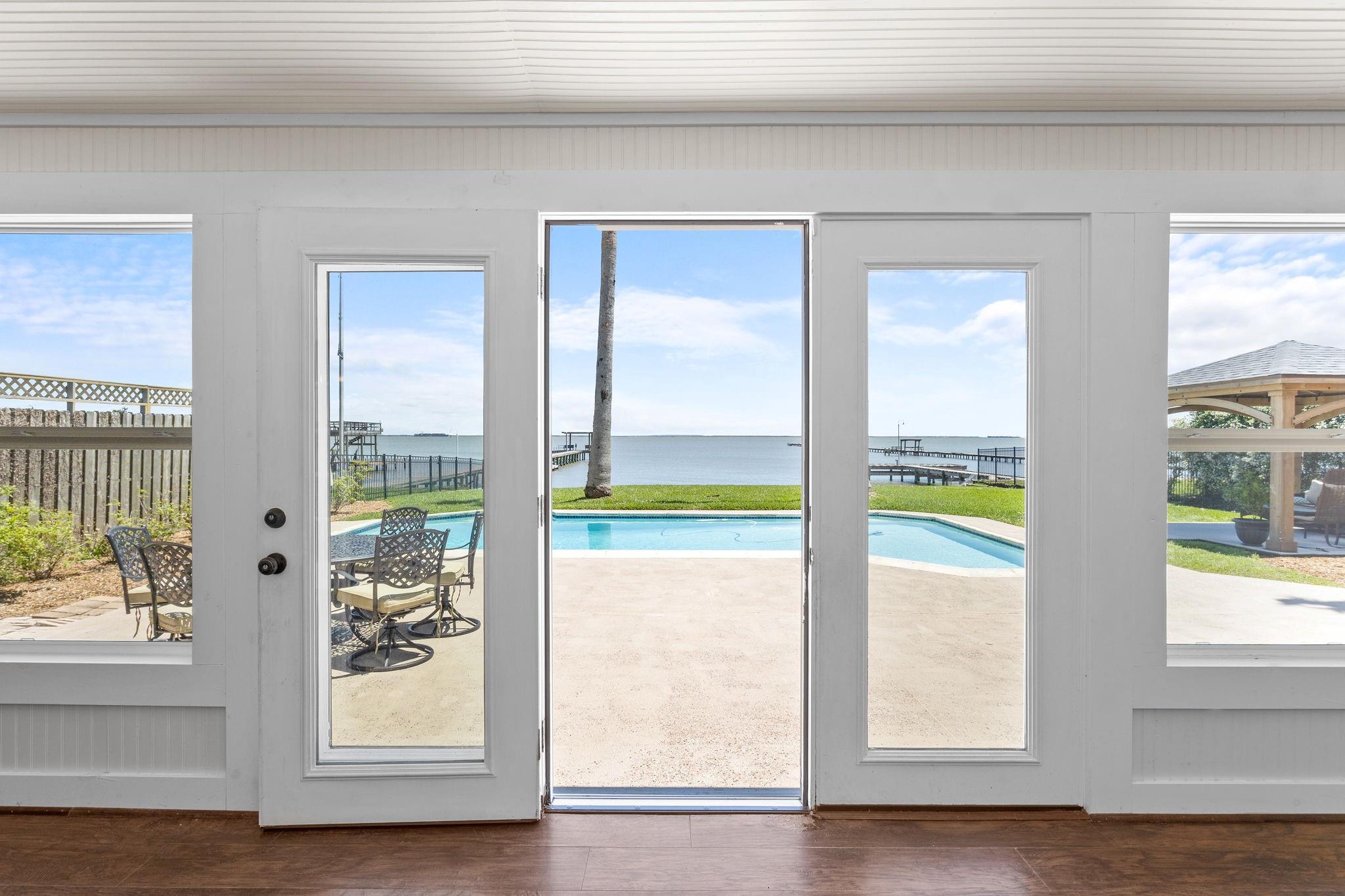 3139 Fondren Street Property Photo - La Porte, TX real estate listing