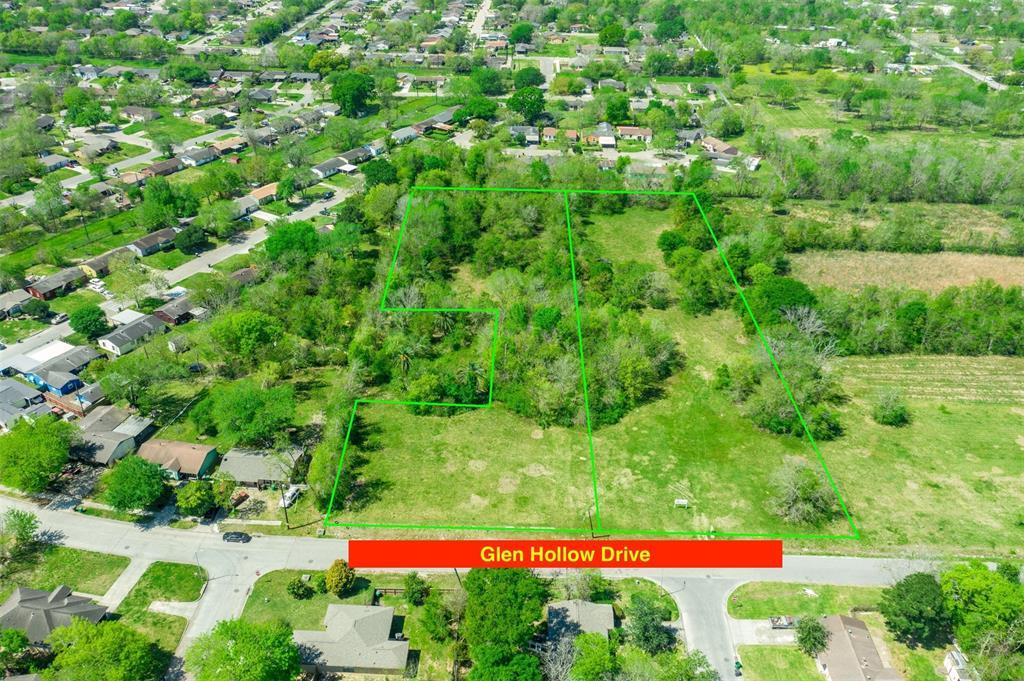 0 Glen Hollow Drive, Houston, TX 77048 - Houston, TX real estate listing
