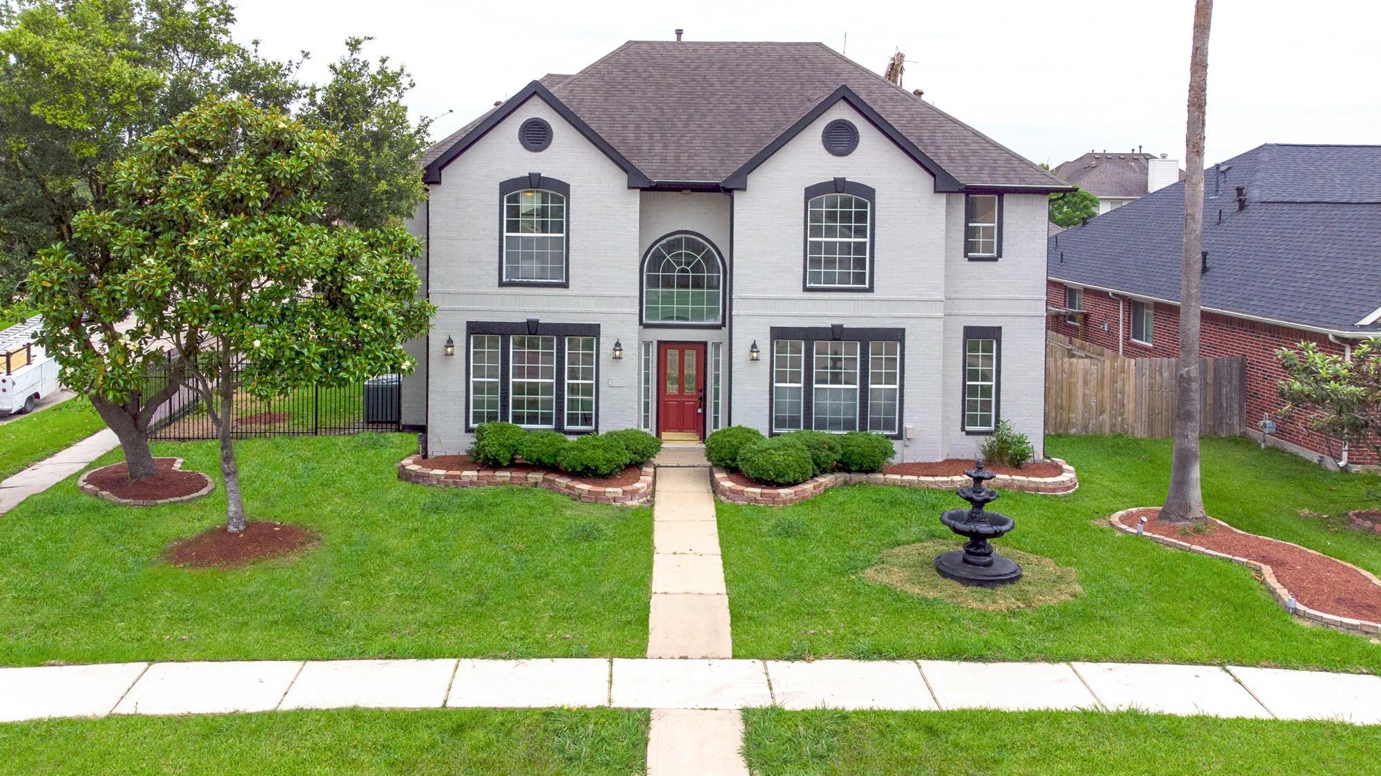 13718 Eldridge Valley Drive Property Photo 1