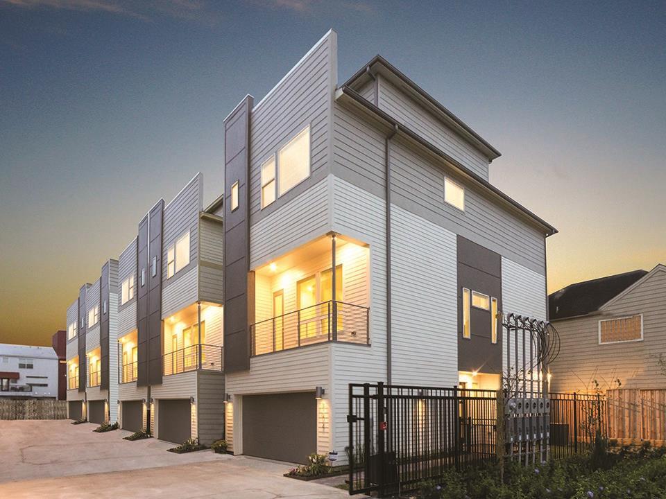 2725 EaDo Edge Court Property Photo - Houston, TX real estate listing