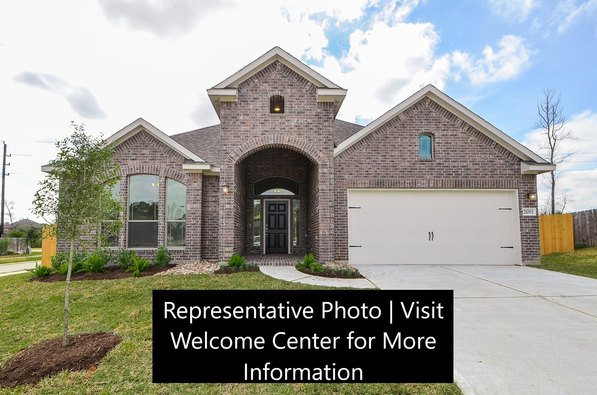 20810 Magical Merlin Way Property Photo - Tomball, TX real estate listing