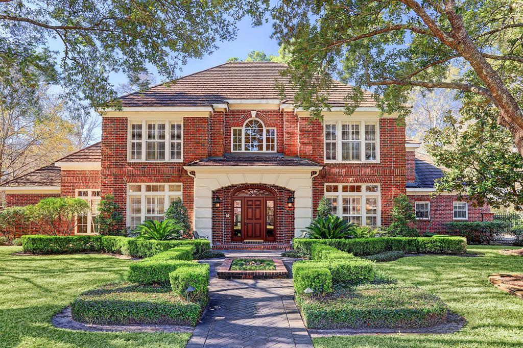 17314 Cedar Placid Lane, Houston, TX 77068 - Houston, TX real estate listing