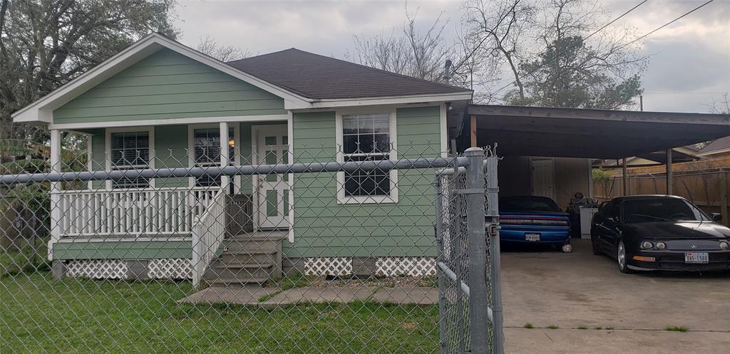 9310 E Avenue O, Houston, TX 77012 - Houston, TX real estate listing