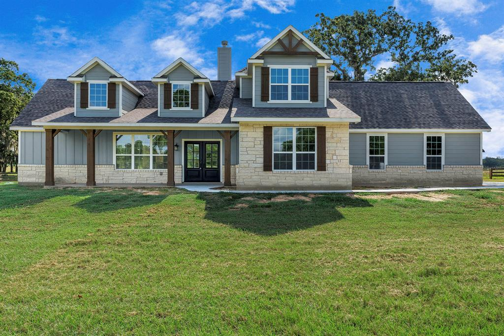 28252 Waller Gladish Road, Waller, TX 77484 - Waller, TX real estate listing