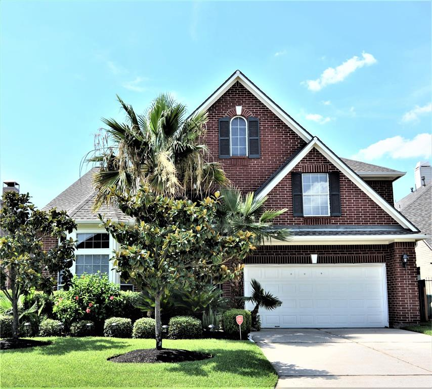 11830 Newport Shore Drive Property Photo - Houston, TX real estate listing