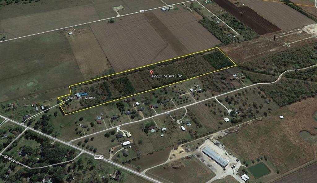 4224 Fm 3012 Road Property Photo - Wharton, TX real estate listing