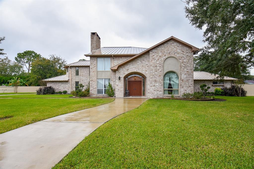 1206 Quail Hollow Drive, El Campo, TX 77437 - El Campo, TX real estate listing