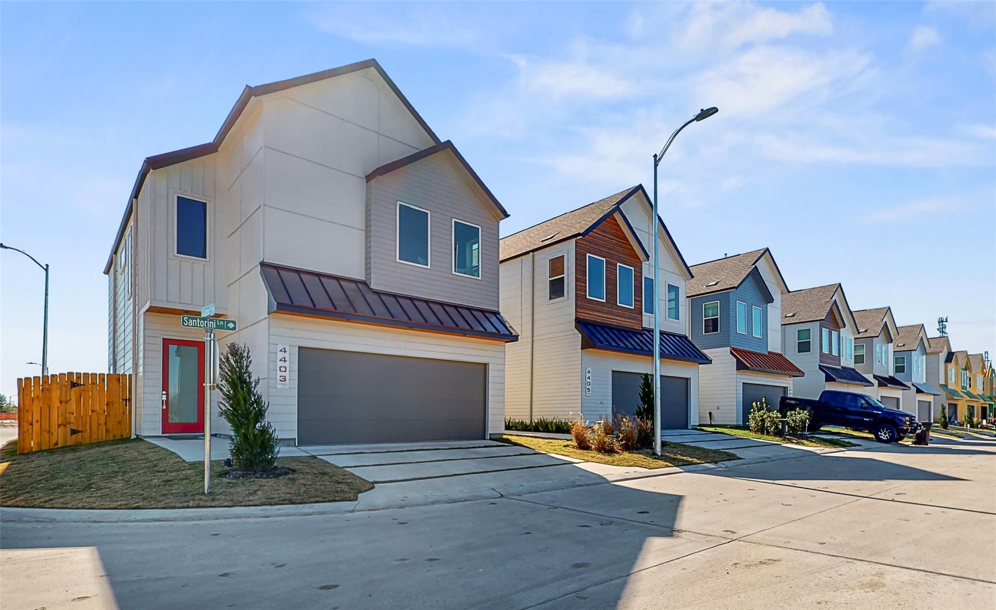 4402 Santorini Lane Property Photo - Houston, TX real estate listing