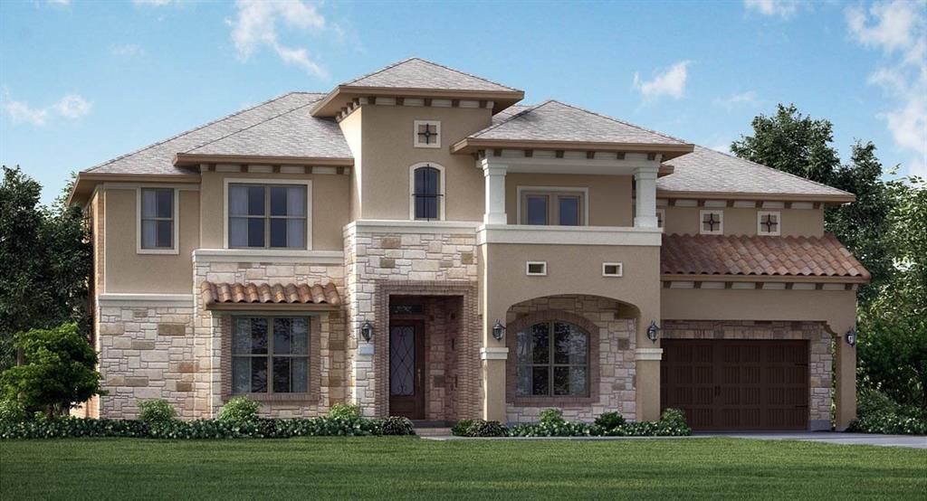 14107 Wyndham Terrace Trail Property Photo - Houston, TX real estate listing