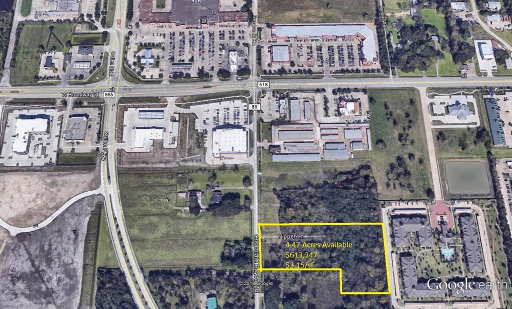 0 County Road 89, Pearland, TX 77581 - Pearland, TX real estate listing