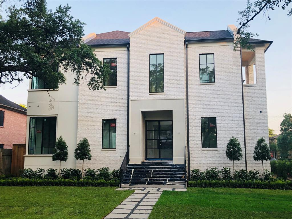 4815 Holly Street, Bellaire, TX 77401 - Bellaire, TX real estate listing