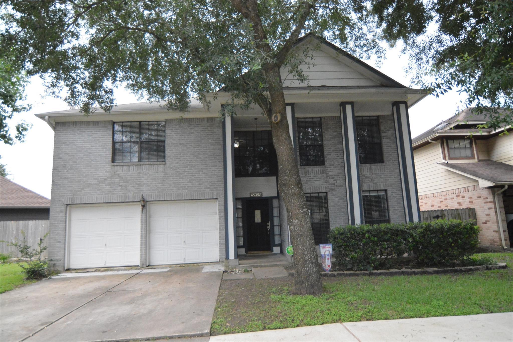 12607 Grove Park Drive Property Photo