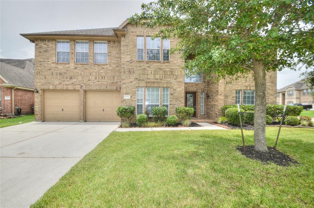 14902 Willington Lane Property Photo - Houston, TX real estate listing