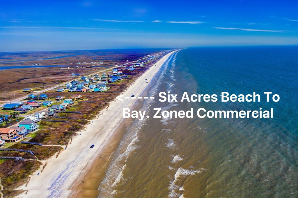 0 Bluewater Highway Property Photo - Surfside Beach, TX real estate listing