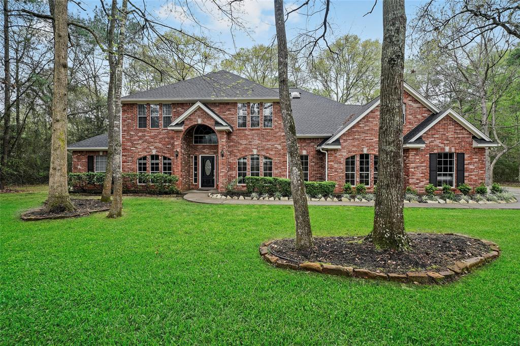 23969 Majestic Forest Property Photo - New Caney, TX real estate listing