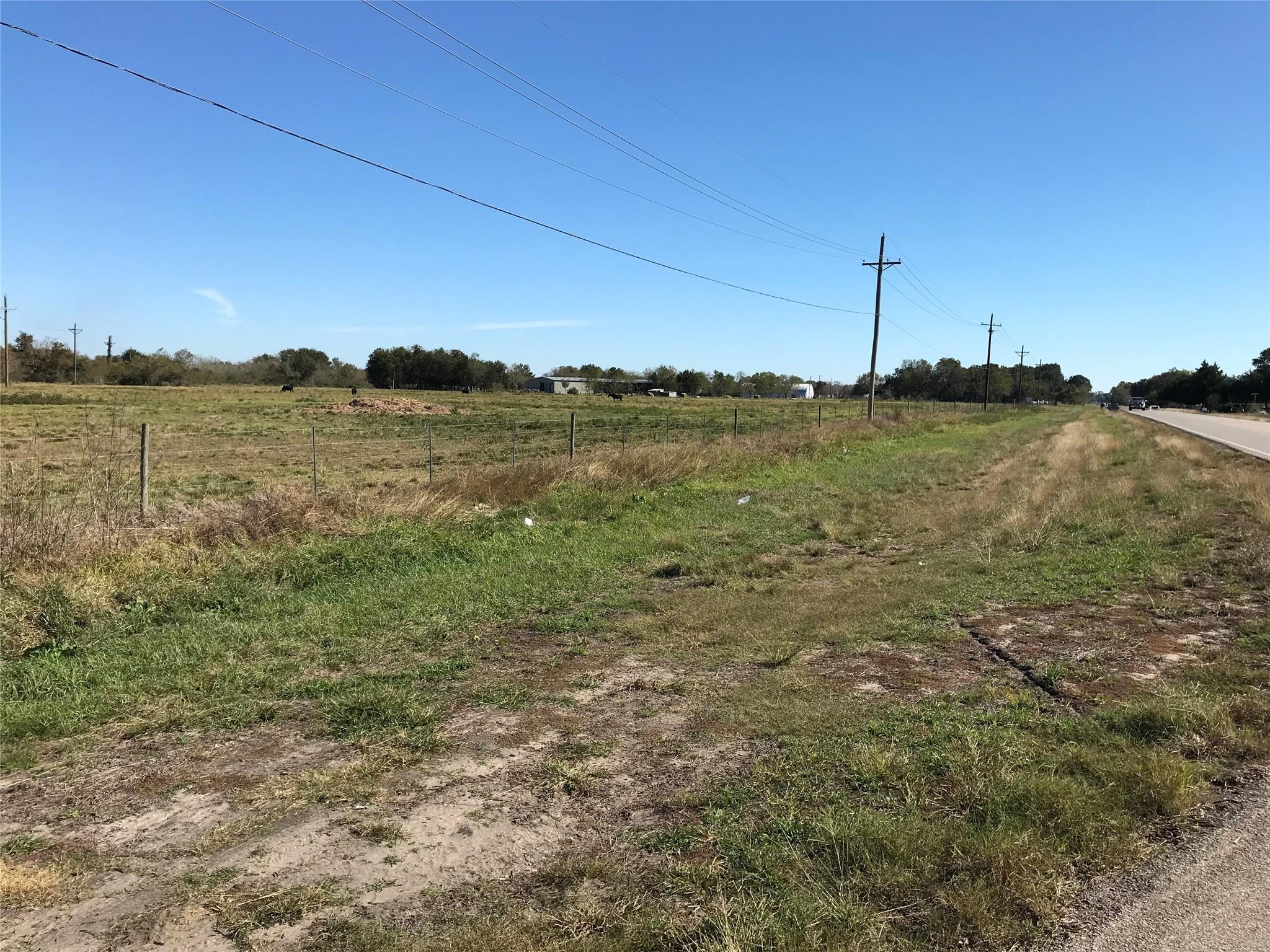 0 County Road 44 Road Property Photo - Angleton, TX real estate listing
