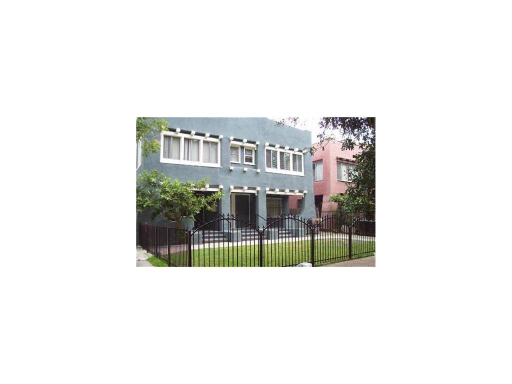 833 1/2 41st Street, Los Angeles, CA 90037 - Los Angeles, CA real estate listing