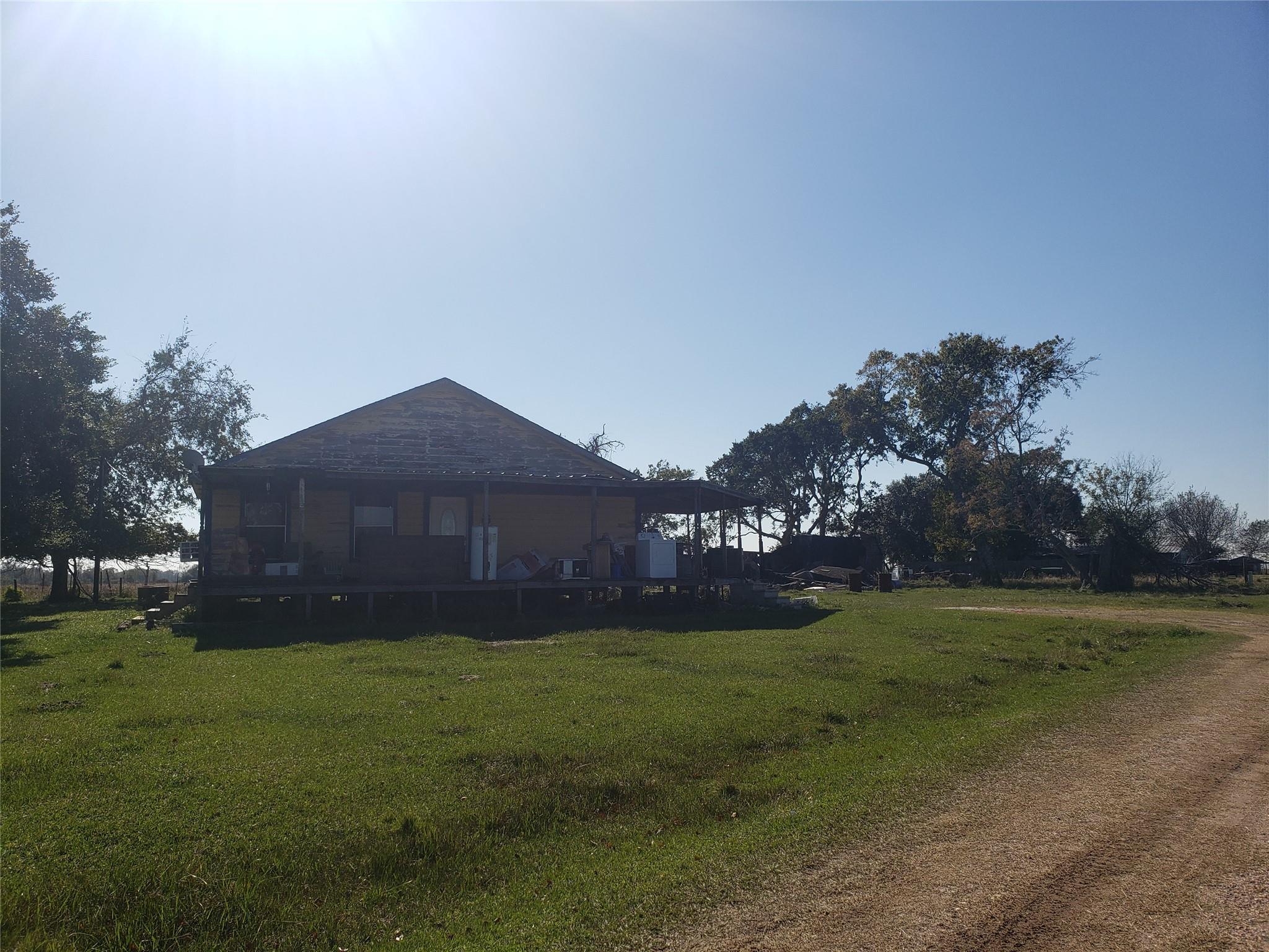 12222 Padon Road Property Photo