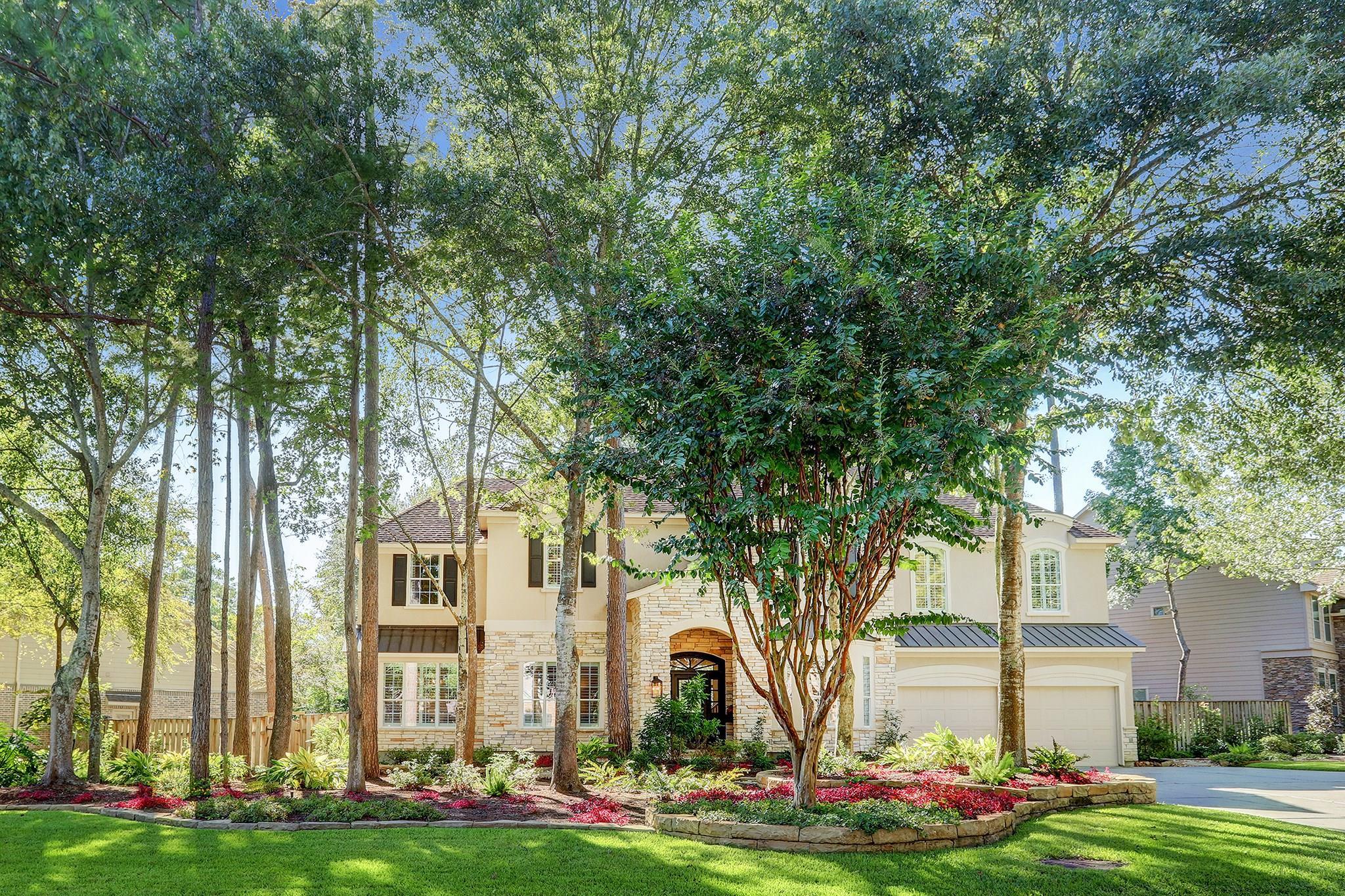 81 E Beckonvale Circle Property Photo