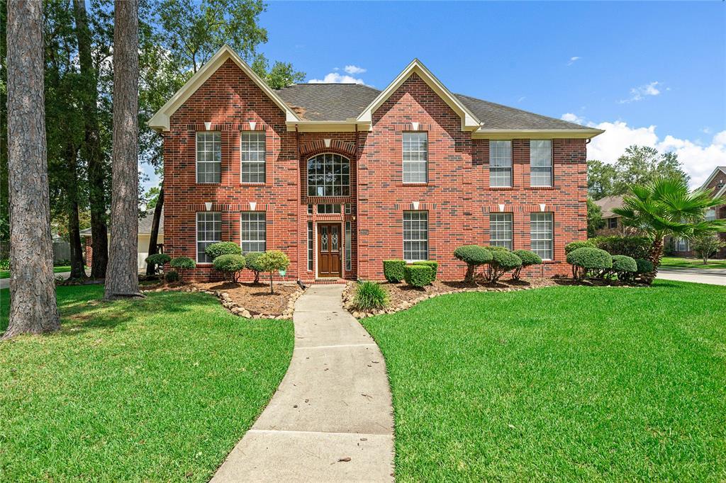 4307 Park Bend Drive, Baytown, TX 77521 - Baytown, TX real estate listing