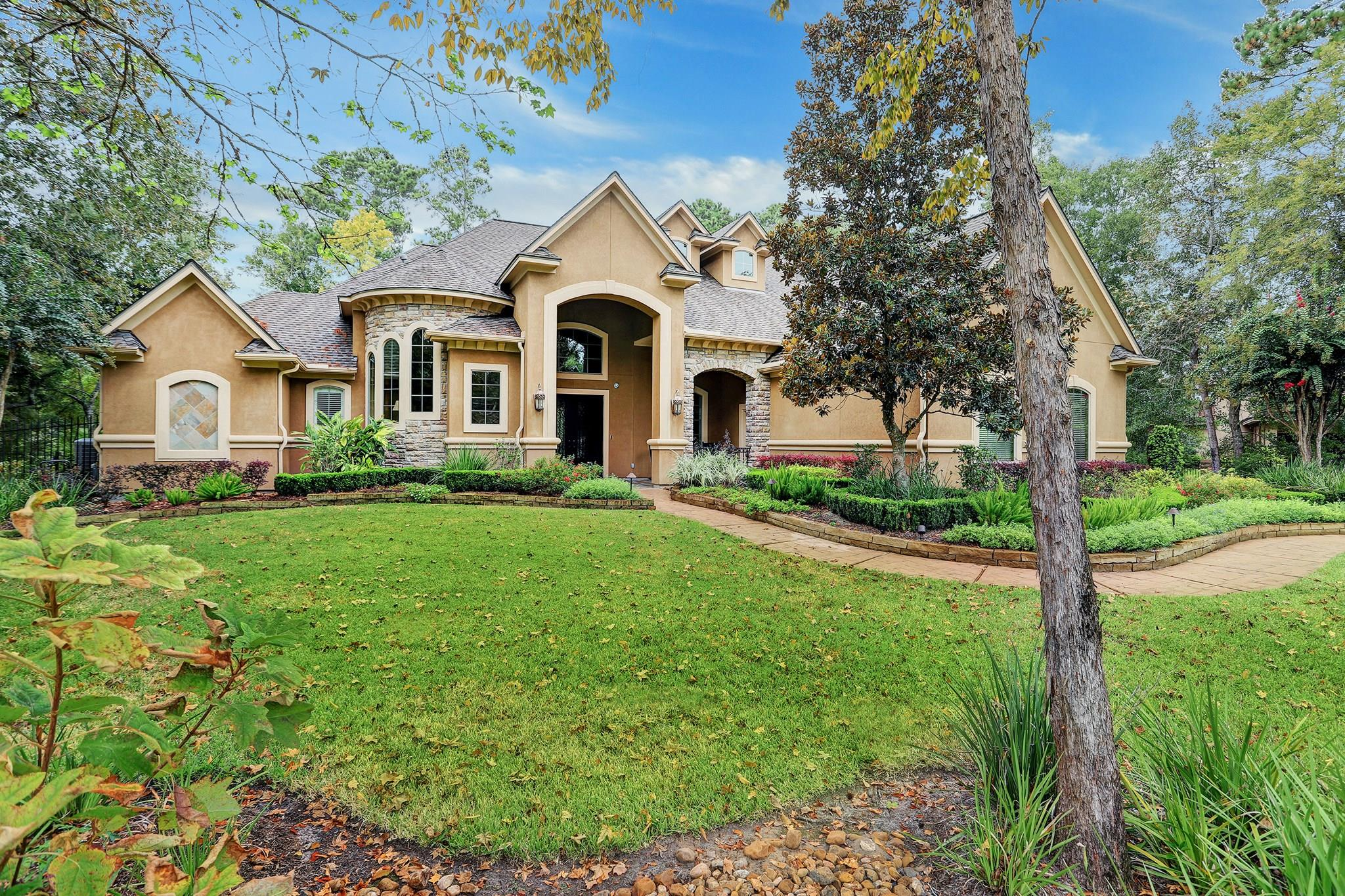7519 Kings River Circle Property Photo - Kingwood, TX real estate listing