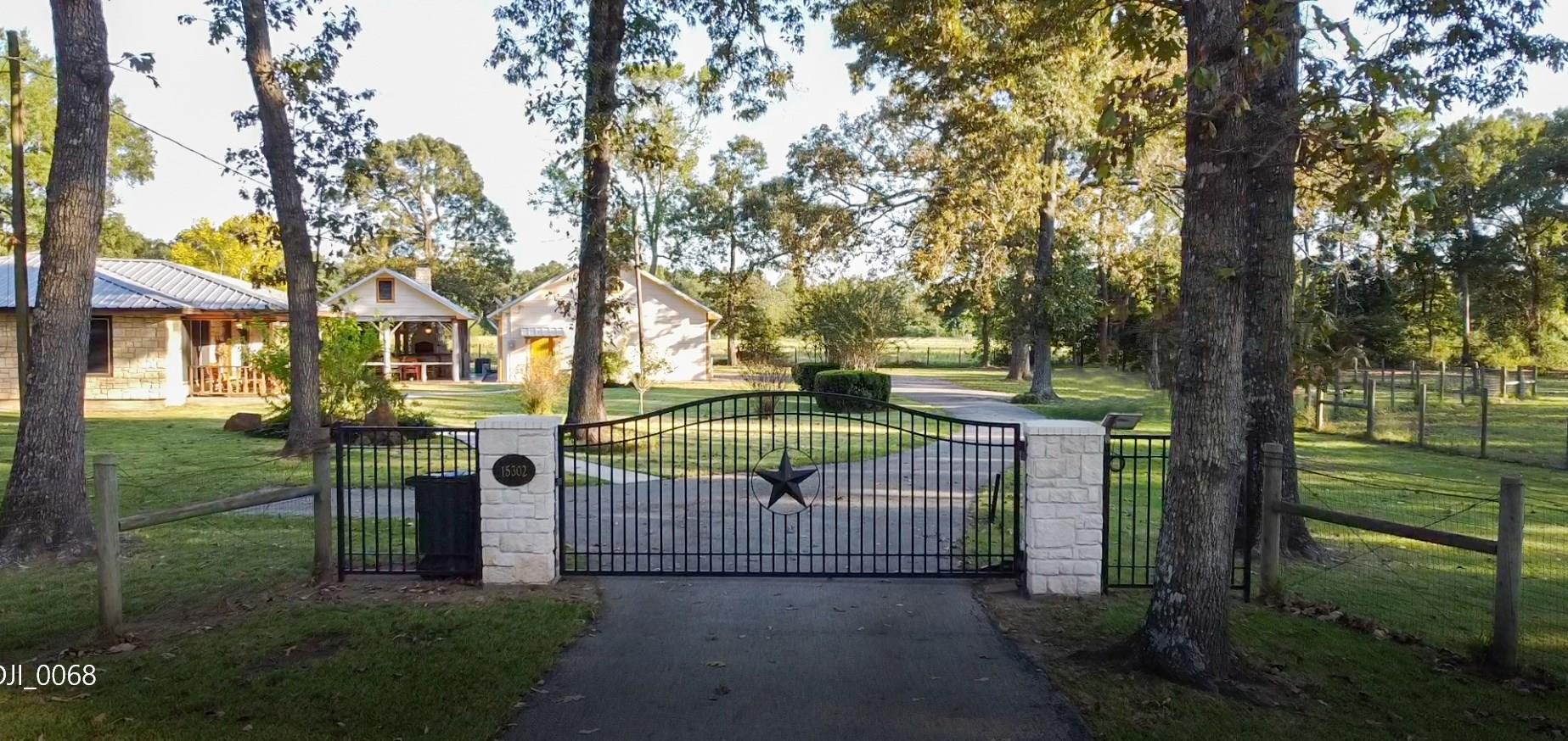 15302 Ben Wiggins Road Property Photo