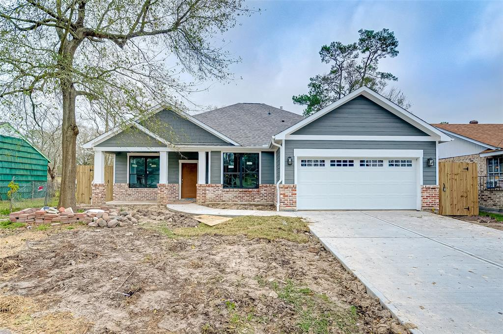 7224 Yoe Street, Houston, TX 77016 - Houston, TX real estate listing
