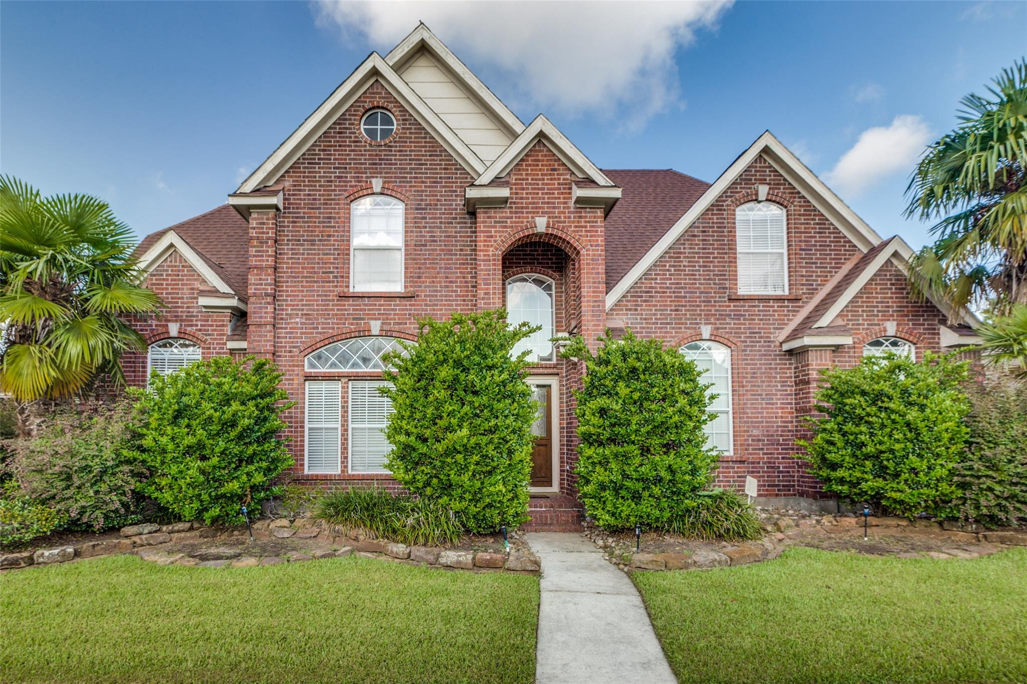4431 Green Tee Drive Property Photo - Baytown, TX real estate listing