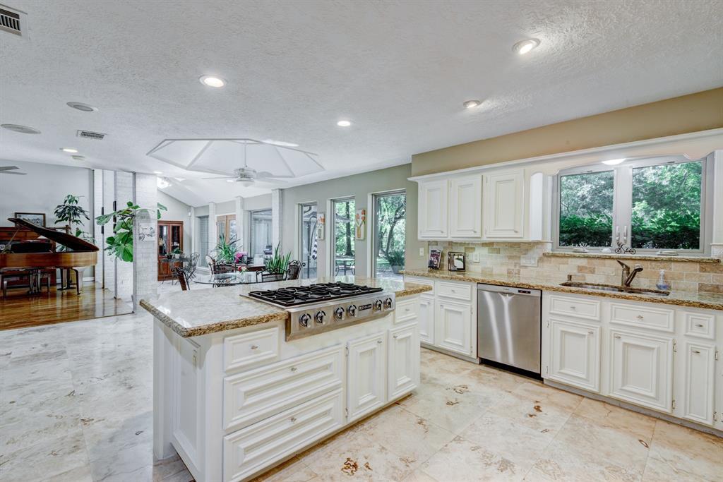 1400 Sweet Gum Lane, Kingwood, TX 77339 - Kingwood, TX real estate listing