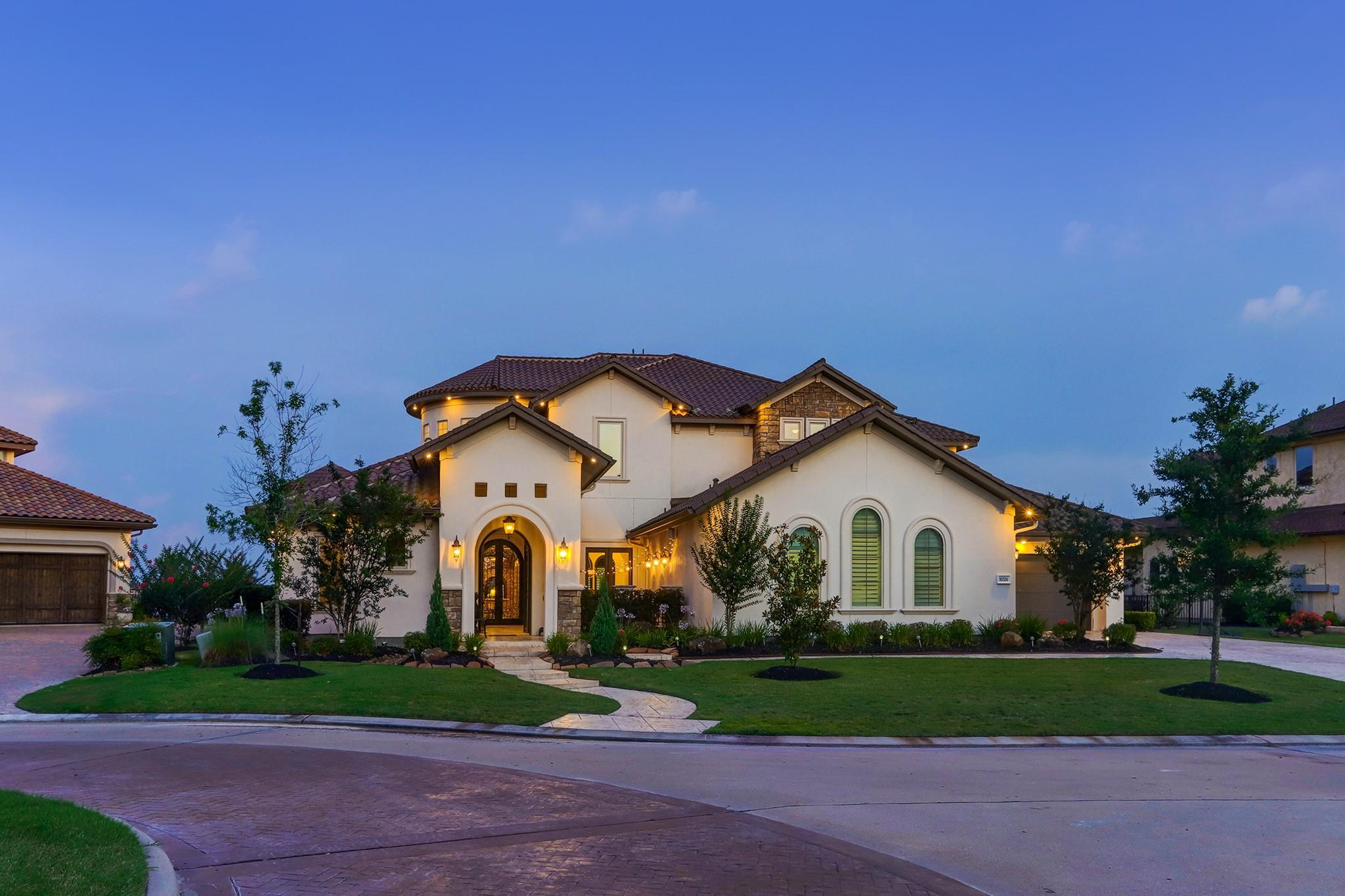 10326 Joshua Creek Court Property Photo 1