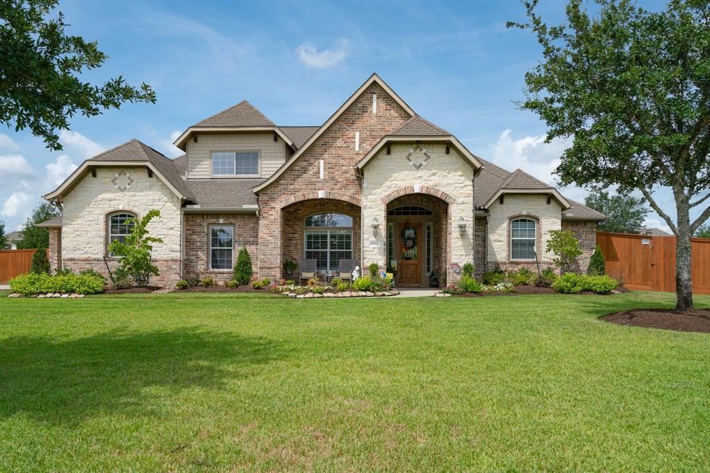 17711 Safe Haven Drive, Cypress, TX 77433 - Cypress, TX real estate listing