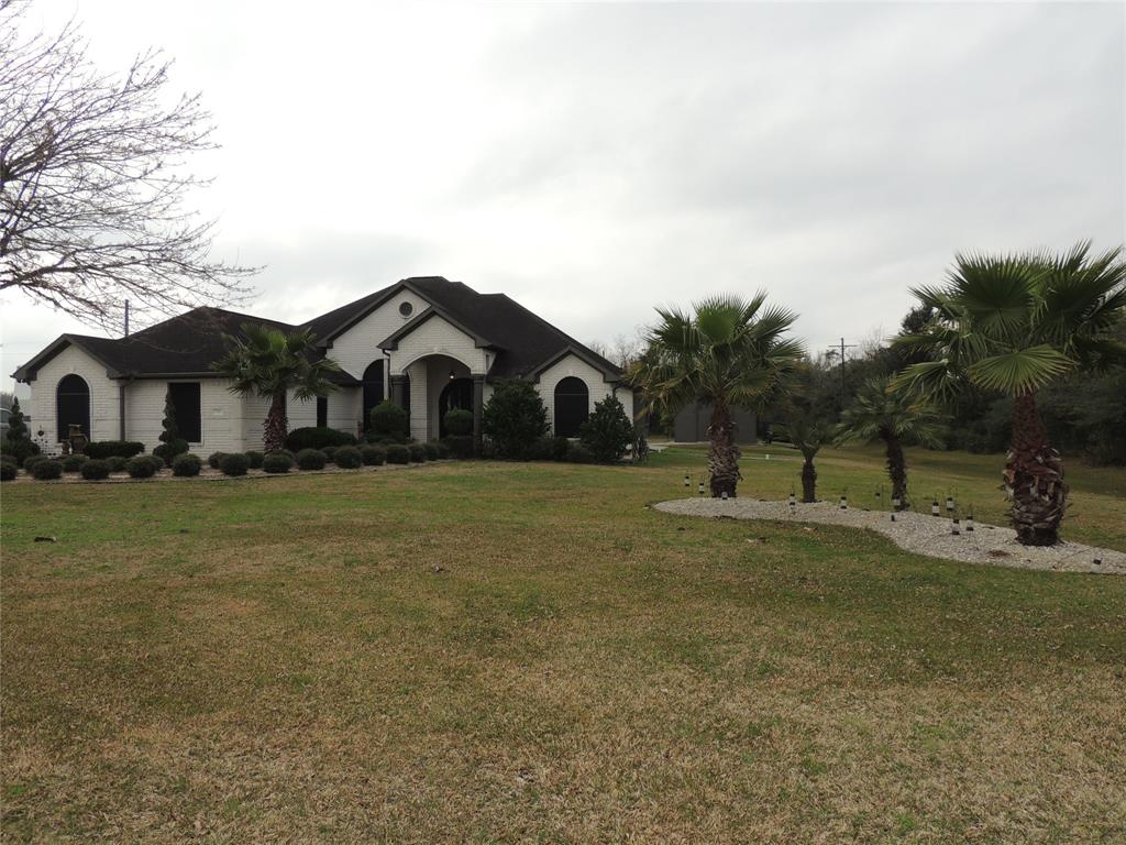 83 County Road 4868, Dayton, TX 77535 - Dayton, TX real estate listing
