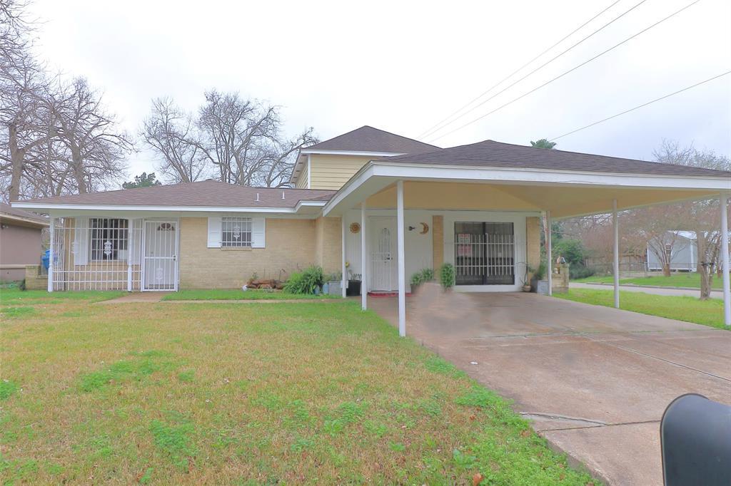 3102 Havner Lane, Houston, TX 77093 - Houston, TX real estate listing