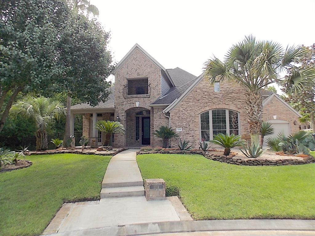 2114 Forest Mountain Court, Houston, TX 77345 - Houston, TX real estate listing