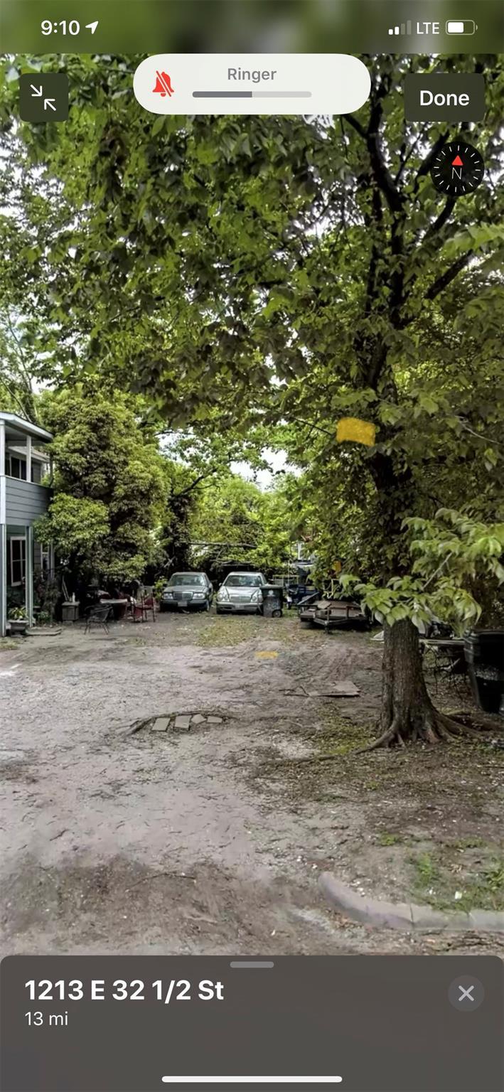 1213 E 32nd 1/2 Street Property Photo - Houston, TX real estate listing