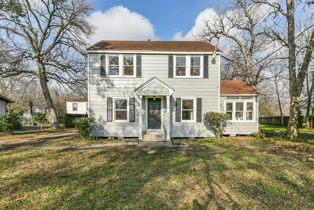 8237 Hartford Street, Houston, TX 77017 - Houston, TX real estate listing
