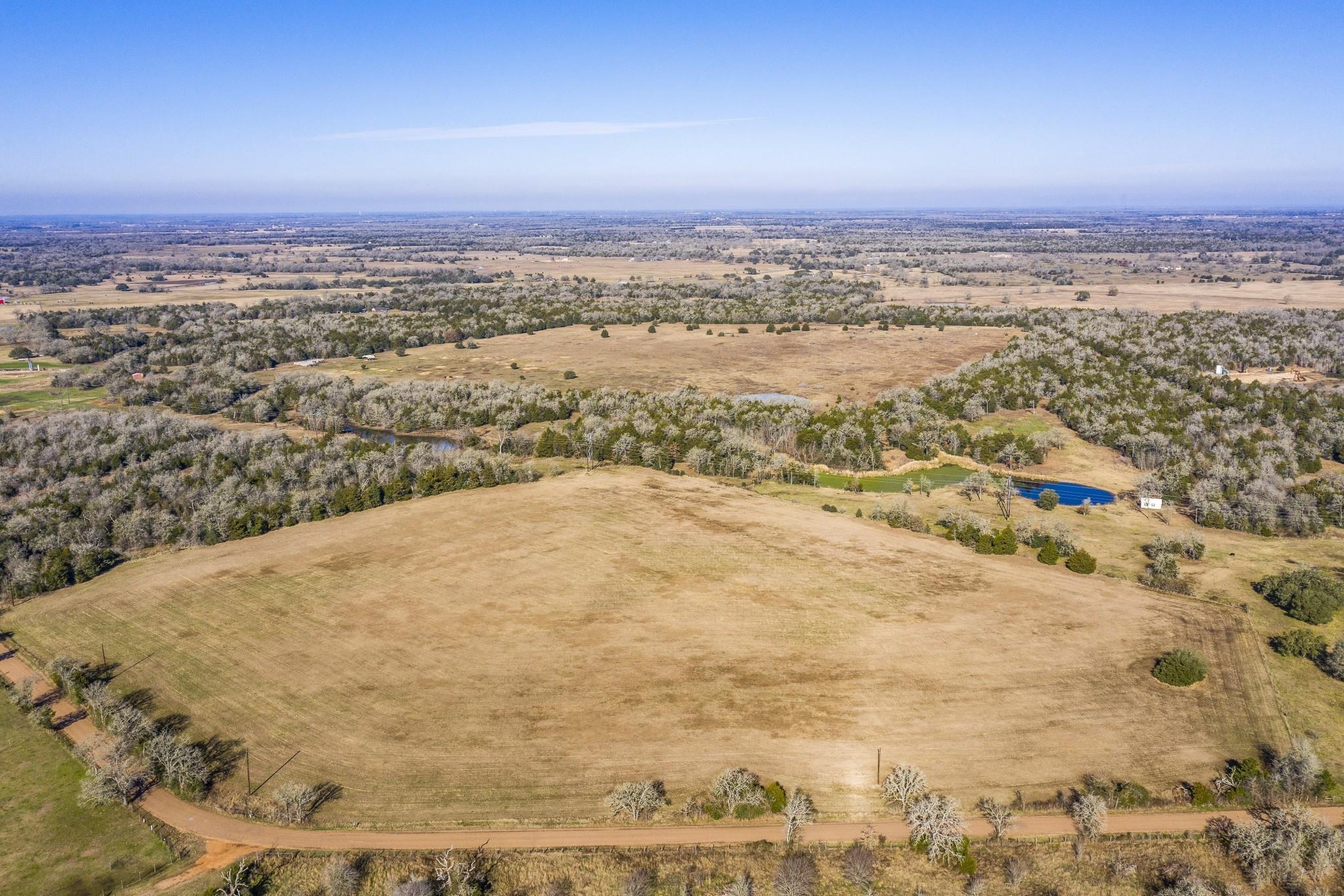 000 Lange Rd / FM 1291 Property Photo - Ledbetter, TX real estate listing
