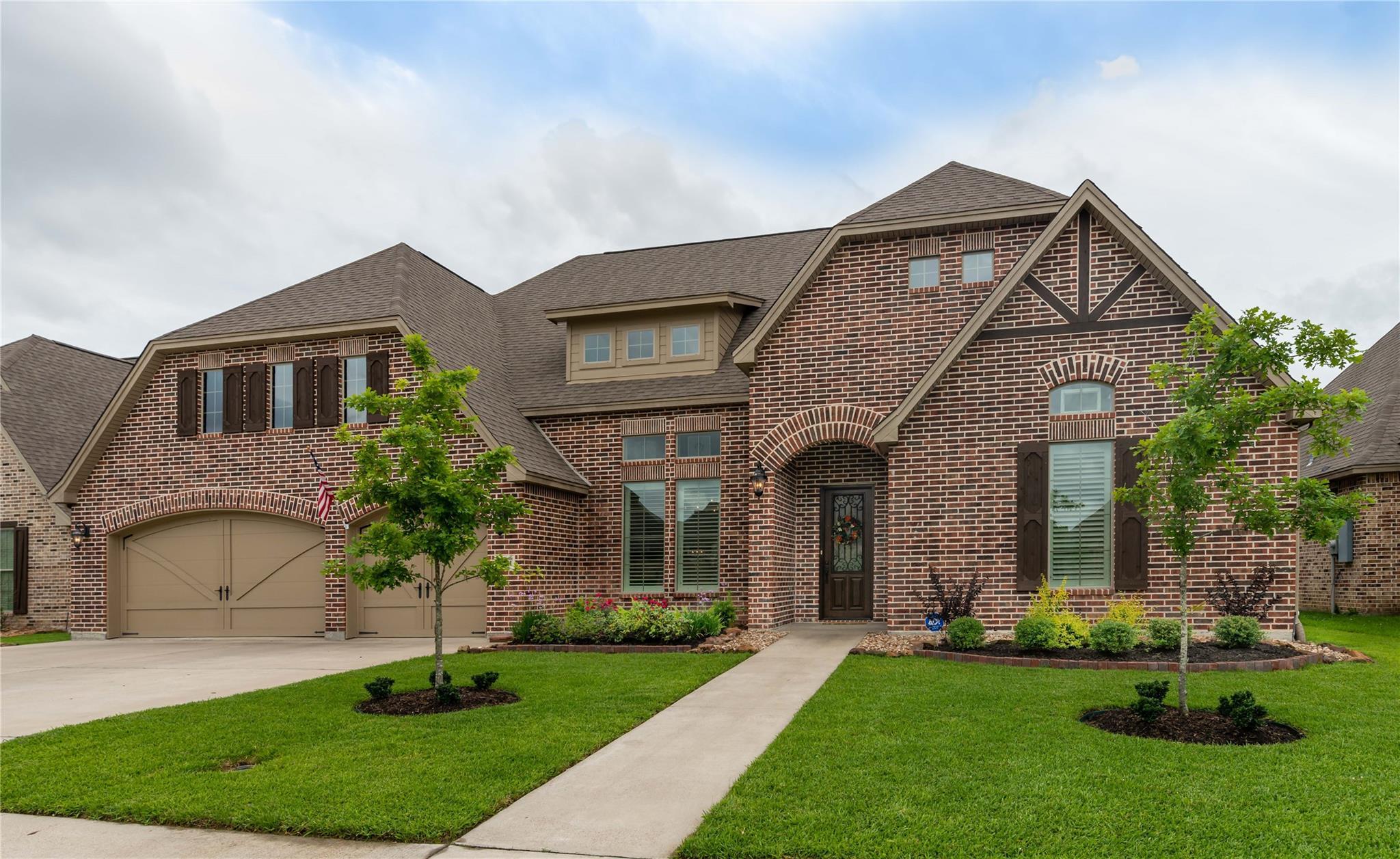 6531 Merrick Lane Property Photo