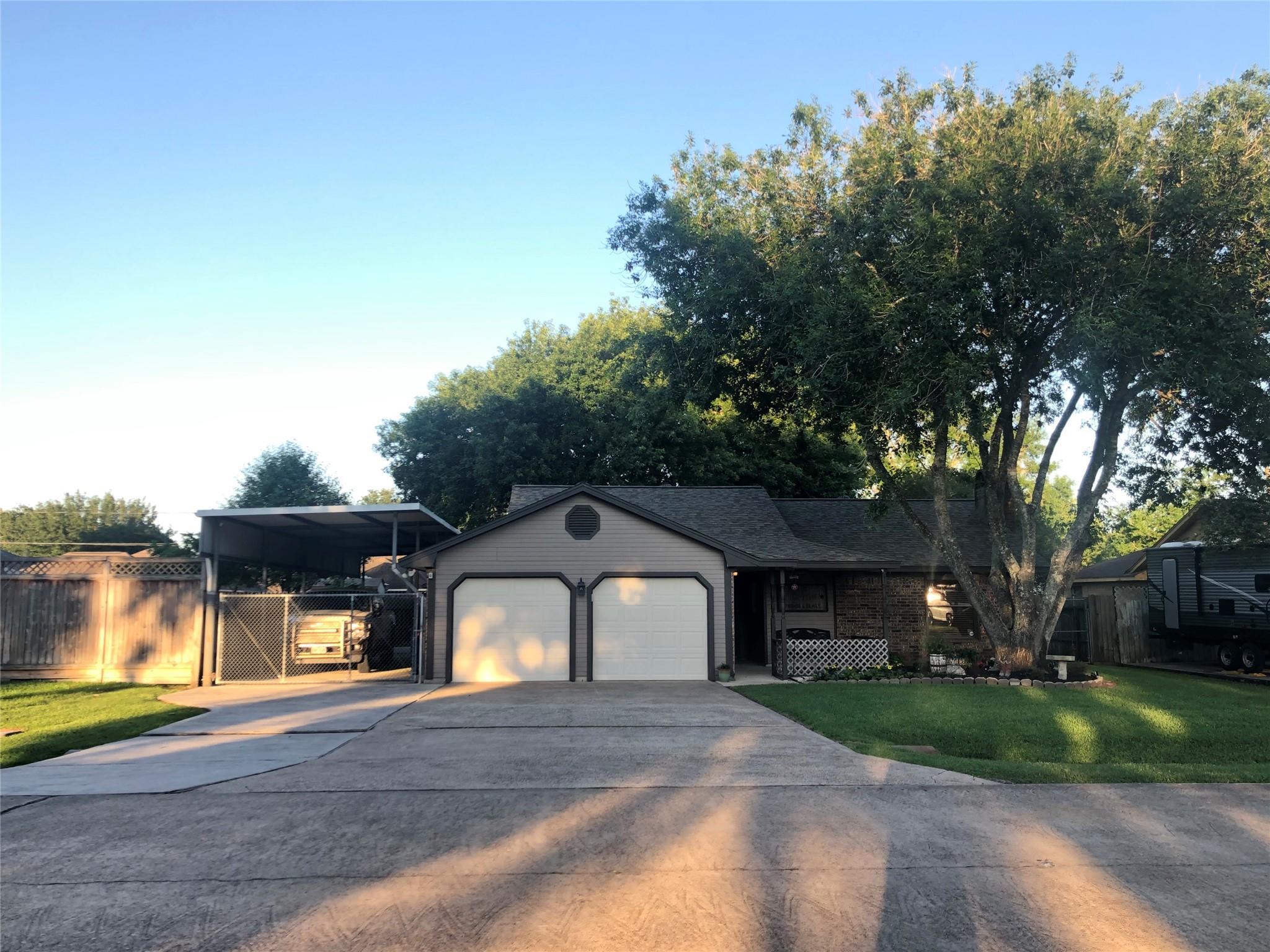 603 Sharondoah Drive Property Photo