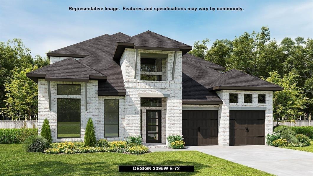 5815 Limestone Ridge Lane Property Photo 1