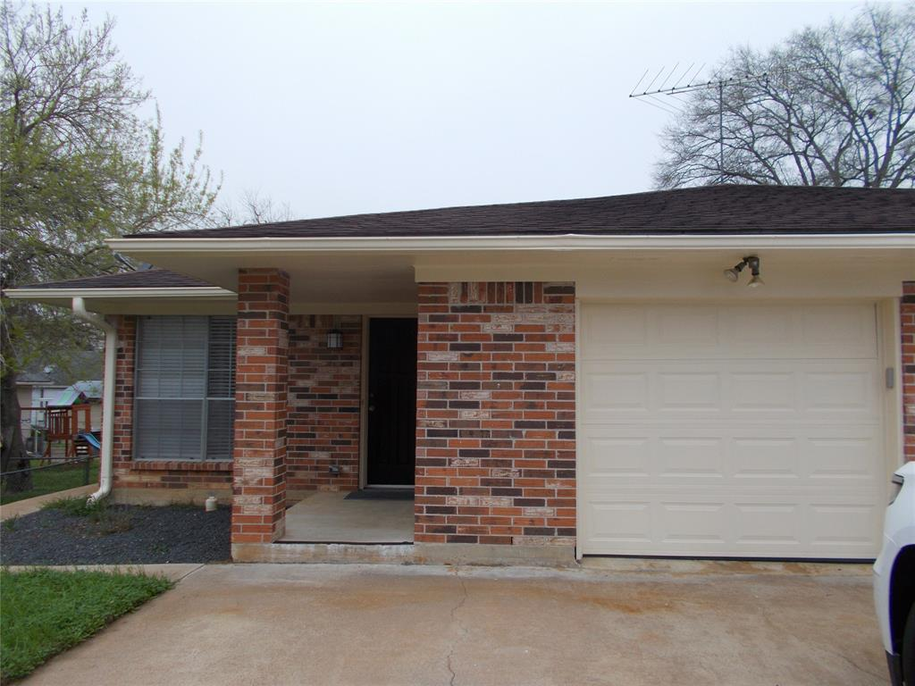 703 E Germania Street #A/B, Brenham, TX 77833 - Brenham, TX real estate listing