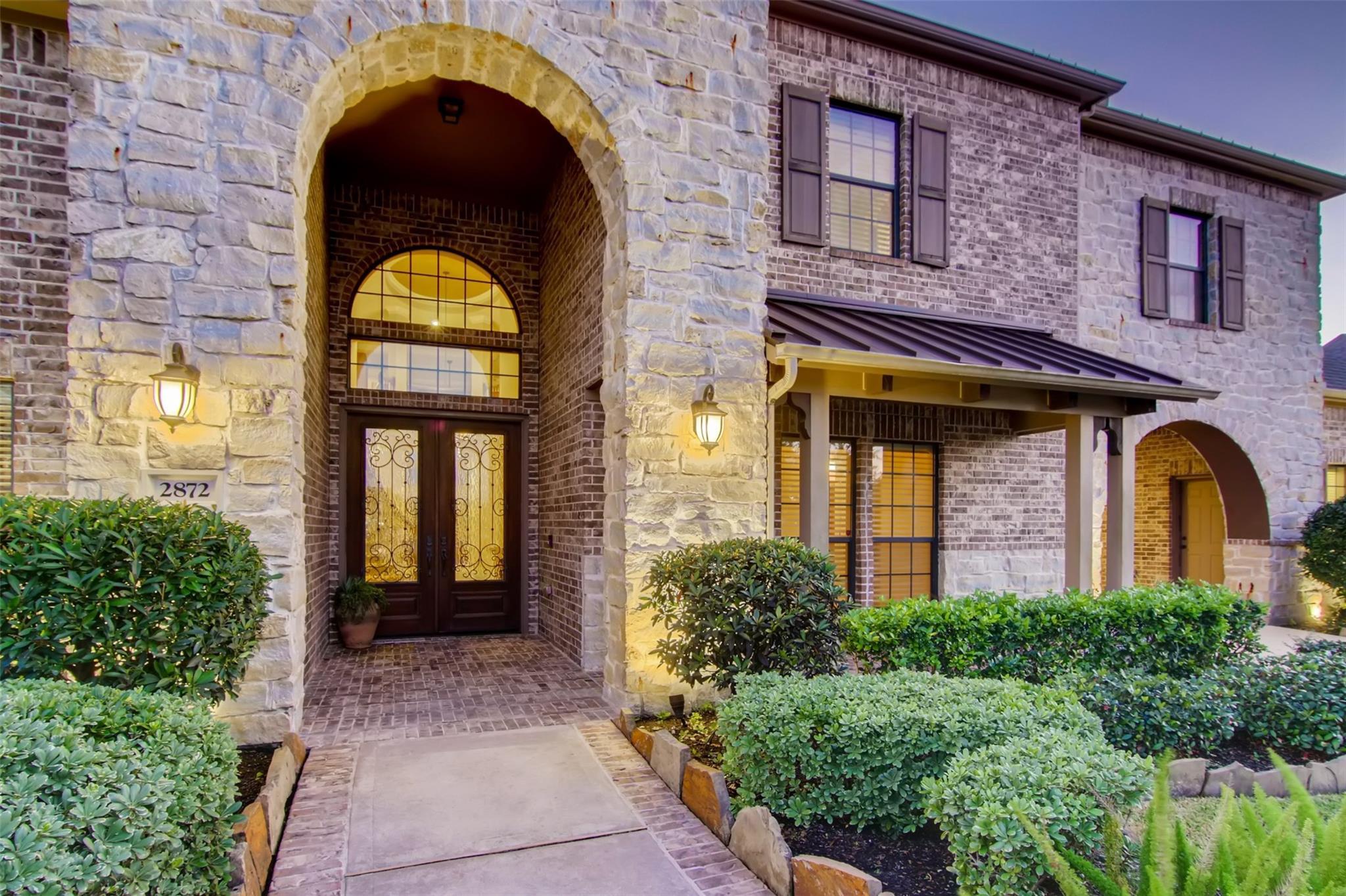 2872 Ragusa Lane Property Photo - League City, TX real estate listing